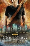 City of Glass (The Mortal Instruments #3)