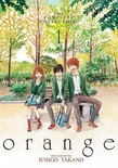 orange: The Complete Collection 1 (orange: The Complete Collection #1)