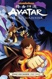 Avatar: The Last Airbender: Smoke and Shadow, Part 3 (Smoke and Shadow #3)