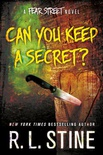 Can You Keep a Secret? (Fear Street Relaunch #4)