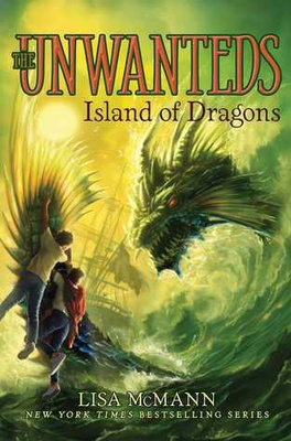 Island of Dragons (Unwanteds #7)