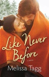 Like Never Before (Walker Family #2)