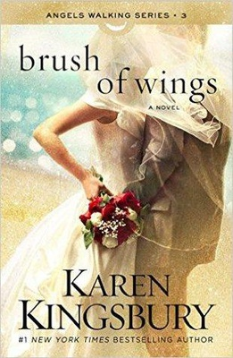 A Brush of Wings (Angels Walking #3)