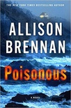 Poisonous (Max Revere Novels #3)