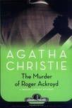 The Murder of Roger Ackroyd (Hercule Poirot #4)