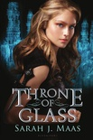 Throne of Glass (Throne of Glass #1)