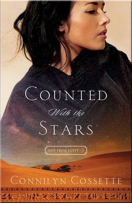 Counted With the Stars (Out from Egypt #1)