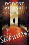 The Silkworm (Cormoran Strike #2)