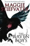 The Raven Boys (The Raven Cycle #1)