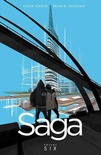 Saga, Volume 6 (Saga (Collected Editions) #6)