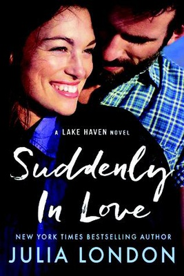 Suddenly in Love (Lake Haven #1)