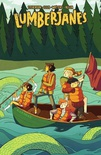 Lumberjanes Vol. 3: A Terrible Plan (Lumberjanes #9-12)