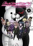 Danganronpa Volume 1