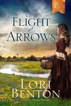 A Flight of Arrows (The Pathfinders #2)