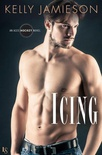 Icing (Aces Hockey #2)