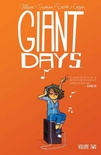 Giant Days, Vol. 2 (Giant Days #5-8)