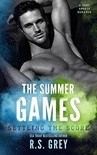 Settling the Score (The Summer Games #1)