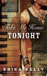 Take Me Home Tonight (Rock Star Romance #3)