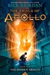 The Hidden Oracle (The Trials of Apollo #1)
