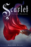Scarlet (The Lunar Chronicles #2)