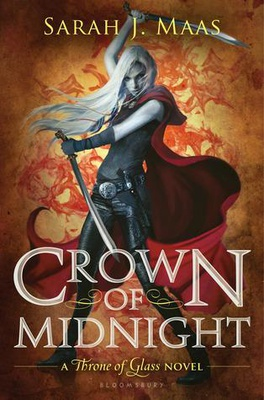 Crown of Midnight (Throne of Glass #2)