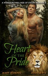 Large Print Heart of the Pride