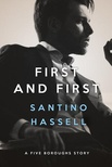 First and First (Five Boroughs #3)