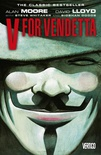V for Vendetta (V for Vendetta Complete)