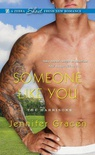 Someone Like You (The Harrisons #2)