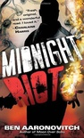 Midnight Riot (Peter Grant/ Rivers of London - books #1)