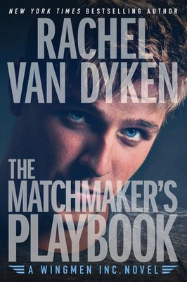 The Matchmaker's Playbook (Wingmen Inc. #1)