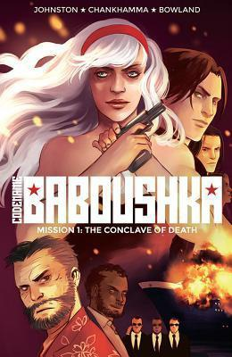 Codename Baboushka, Volume 1: The Conclave of Death