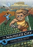 The Nameless City (The Nameless City #1)