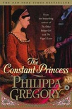 The Constant Princess (The Tudor Court #1)